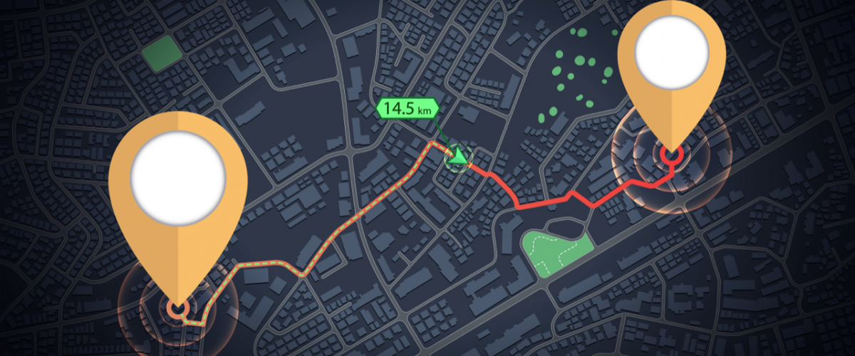 Fastest Route with Multiple Stops