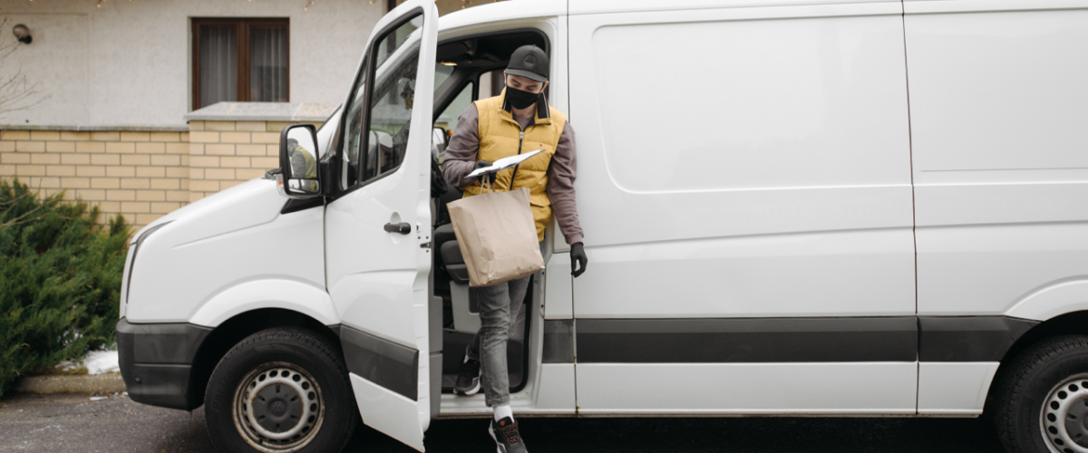 faster delivery drivers