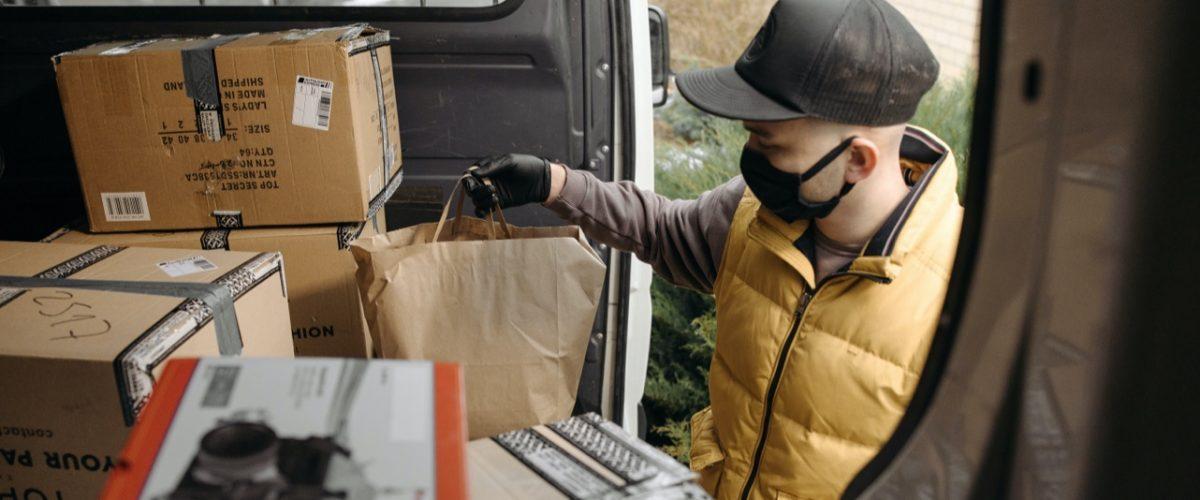 delivery logistics