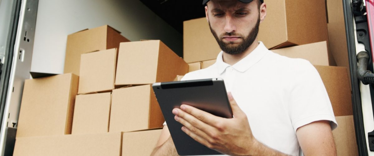 delivery management software
